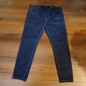 Liverpool High rise the denim jeggings